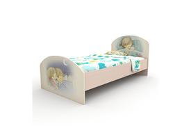 Кровать М+Д