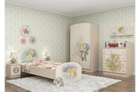 Детская комната М+Д