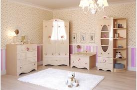 Детская комната Provence 2