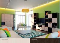 Модульный гостиная Классик 2