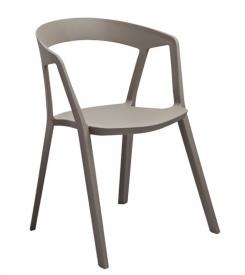 Кресло Корнер пластиковое