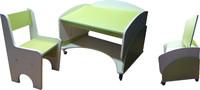 Детский стол+стульчик Кроха